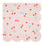 Meri Meri Cherries Paper Napkins - Large, MM-Meri Meri UK, Putti Fine Furnishings