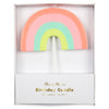 Meri Meri Rainbow Candle, MM-Meri Meri UK, Putti Fine Furnishings