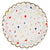 "Meri Meri ""Party Icon"" Paper Plate - Large"
