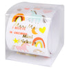 Meri Meri Mini Unicorn Sticker Roll, MM-Meri Meri UK, Putti Fine Furnishings