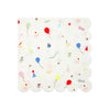 "Meri Meri ""Party Icon"" Paper Napkins - Small, MM-Meri Meri UK, Putti Fine Furnishings"