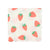 Meri Meri Strawberry Paper Napkins - Small