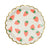 Meri Meri Strawberry Paper Plates - Small, MM-Meri Meri UK, Putti Fine Furnishings