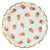 Meri Meri Strawberry Paper Plates - Large