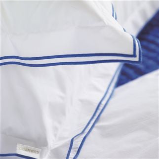 Designers Guild Astor Cobalt Bedding