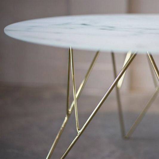 """Primrose"" Cocktail Table"