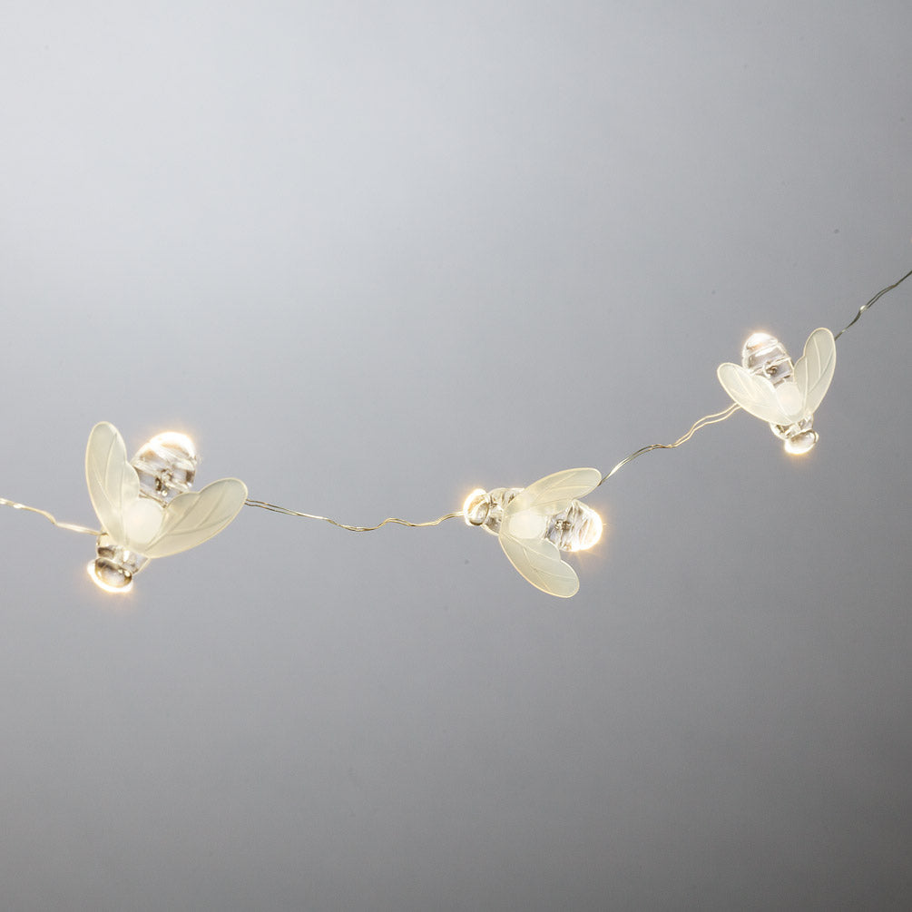 Bee Lightstring | Putti Fine Furnishings