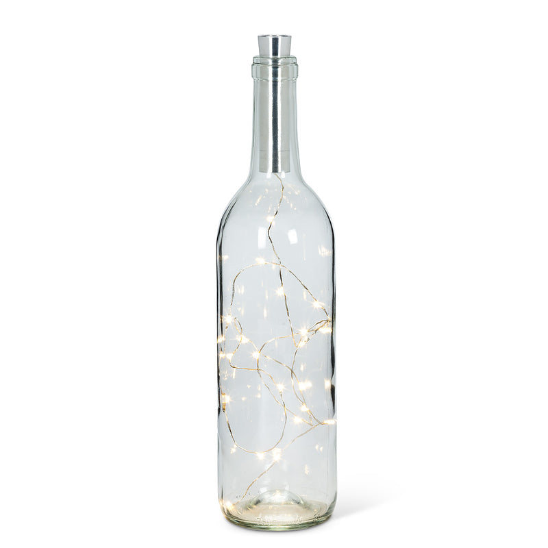 Twinkling Bottle Lightstring-20 LED | Putti Celebrations Canada