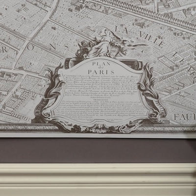 Authentic Models Paris 1739 Portfolio, Authentic Models, Putti Fine Furnishings