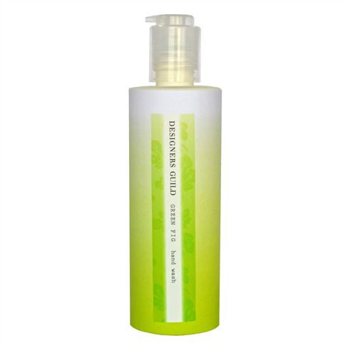 Designers Guild Green Fig Hand Wash-Bath Products-DG-Designers Guild-Putti Fine Furnishings