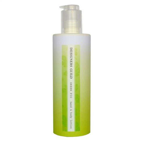 Designers Guild Green Fig Body Lotion-Bath Products-DG-Designers Guild-Putti Fine Furnishings