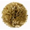 Decedant Decs Gold Pom Poms, TT-Talking Tables, Putti Fine Furnishings