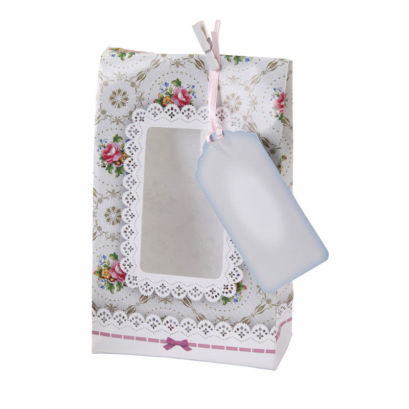 Frills and Frosting Cookie Bags -  Gift Bags - Talking Tables - Putti Fine Furnishings Toronto Canada - 4