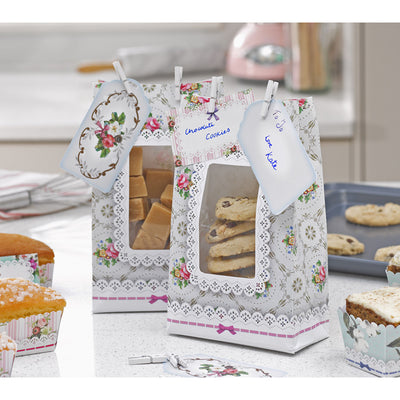 Frills and Frosting Cookie Bags, TT-Talking Tables, Putti Fine Furnishings