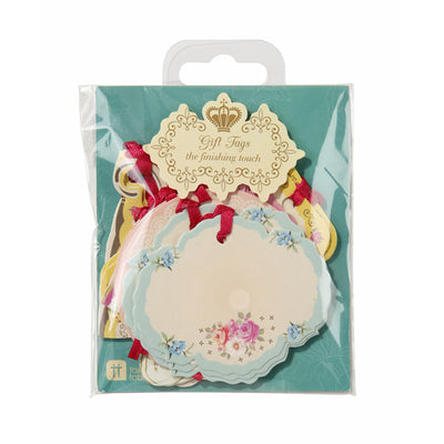 Truly Scrumptious Gift tags -  Stationary - Talking Tables - Putti Fine Furnishings Toronto Canada - 2