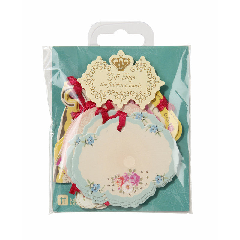 Truly Scrumptious Gift tags