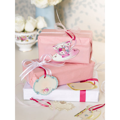 Truly Scrumptious Gift tags -  Stationary - Talking Tables - Putti Fine Furnishings Toronto Canada - 5