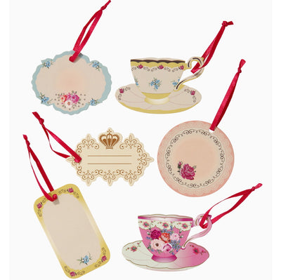 Truly Scrumptious Gift tags -  Stationary - Talking Tables - Putti Fine Furnishings Toronto Canada - 1