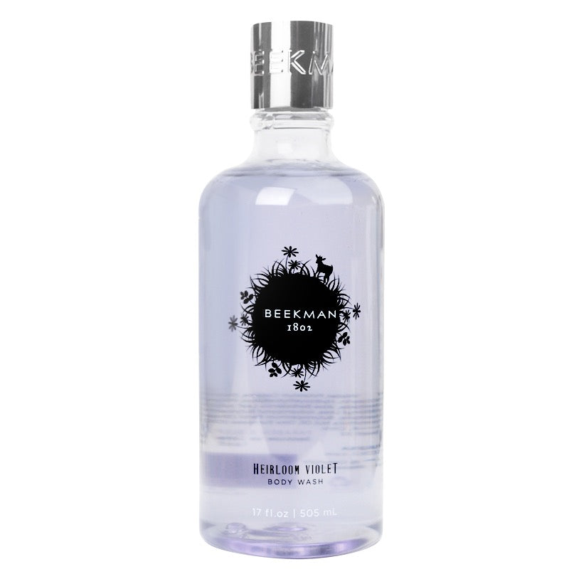 Beekman 1802 - Heirloom Violet Hand Wash, BK-Beekman 1802, Putti Fine Furnishings