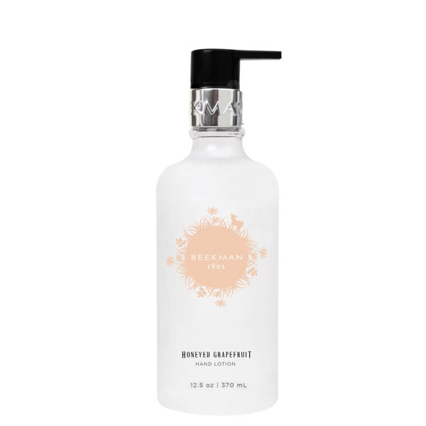 Beekman 1802 - Honeyed Grapefruit Hand Lotion, BK-Beekman 1802, Putti Fine Furnishings