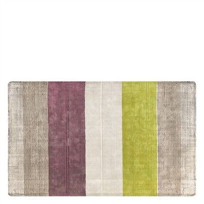 Designers Guild Delphi Heather Rug, DG-Designers Guild, Putti Fine Furnishings