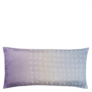 Designers Guild Surabaya Cornflower Cushion Sale -50%-Pillow-DG-Designers Guild-Cornflower-Putti Fine Furnishings