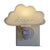 """Dream"" Cloud Nite Light, TAG-Design Home Associates, Putti Fine Furnishings"