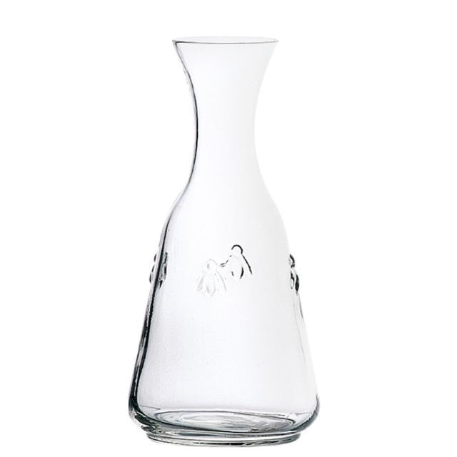 La Rocher Abeilles Carafe 26.5 oz, PG-Premier Gift -La Rochere, Putti Fine Furnishings