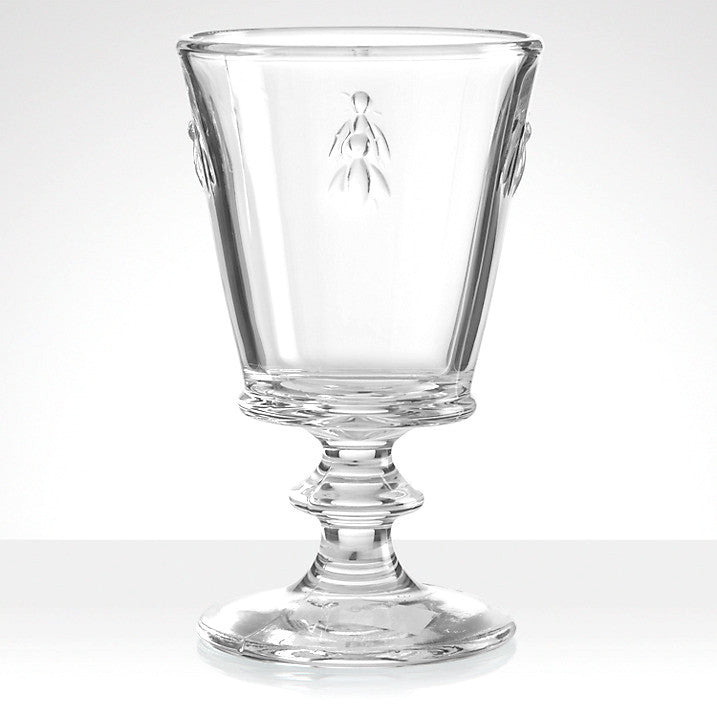 Abeilles Wine Glass - 7oz -  Tableware - La Rochere - Putti Fine Furnishings Toronto Canada - 1