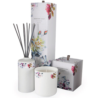 Designers Guild Diffuser - Couture Rose Peony and Rose, DG-Designers Guild, Putti Fine Furnishings