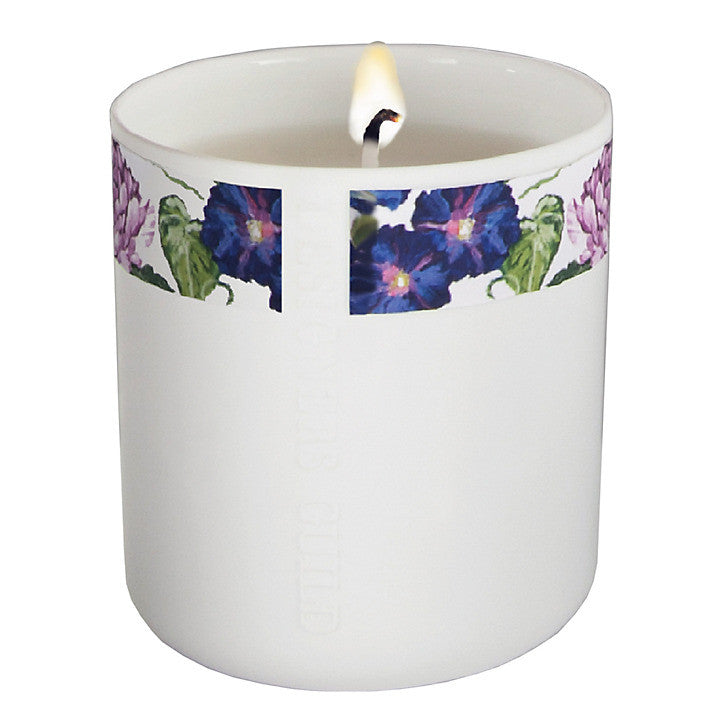 Designers Guild Candle - Lilac and Lavender, DG-Designers Guild, Putti Fine Furnishings