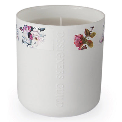 Designers Guild Candle - Couture Rose Peony and Rose, DG-Designers Guild, Putti Fine Furnishings