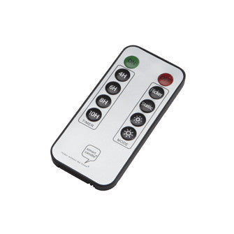 Remote for Indoor Outdoor Candles
