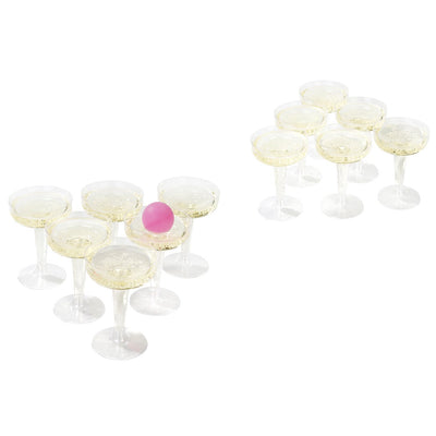 Talking Tables Prosecco Pong Party Game | Putti Fine Furnishings