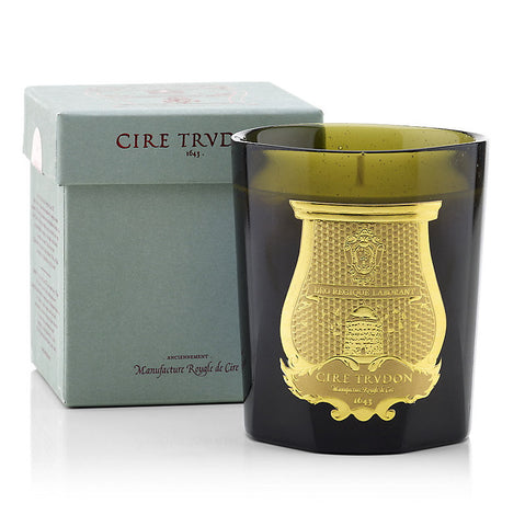 Cire Trudon Candle - Byron-Home Fragrance-CT-Cire Trudon-Putti Fine Furnishings