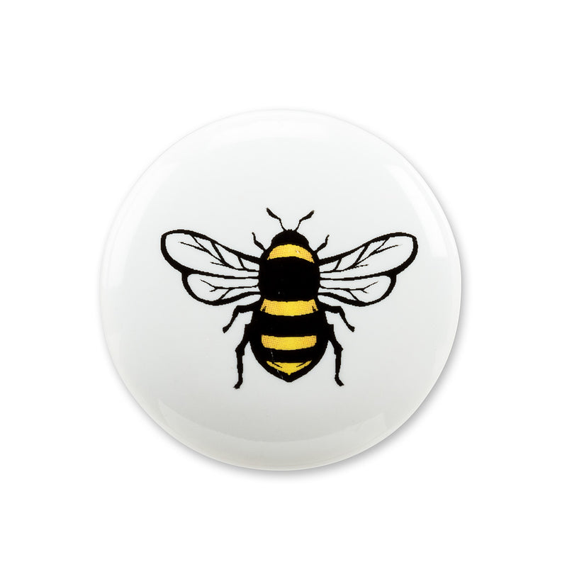 Bee Drawer Knob | Putti fine Furnishings Canada