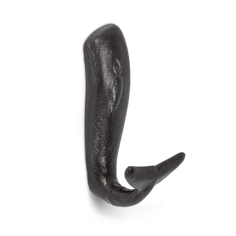 Whale Hook | Putti Fine Furnishings