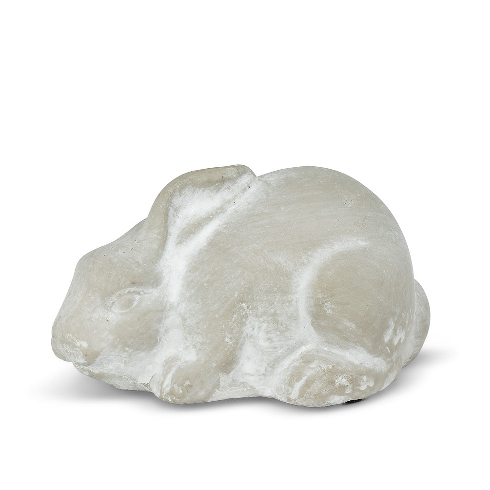 Small Crouching Bunny -  Putti Fine Furnishings Canada