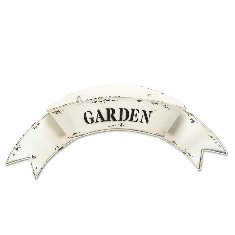 Garden Ribbon Wall Planter