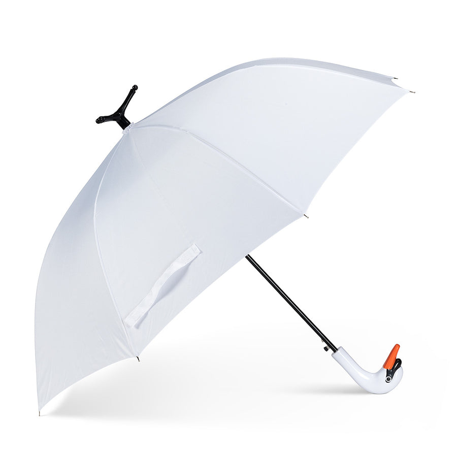 Swan Stick Umbrella
