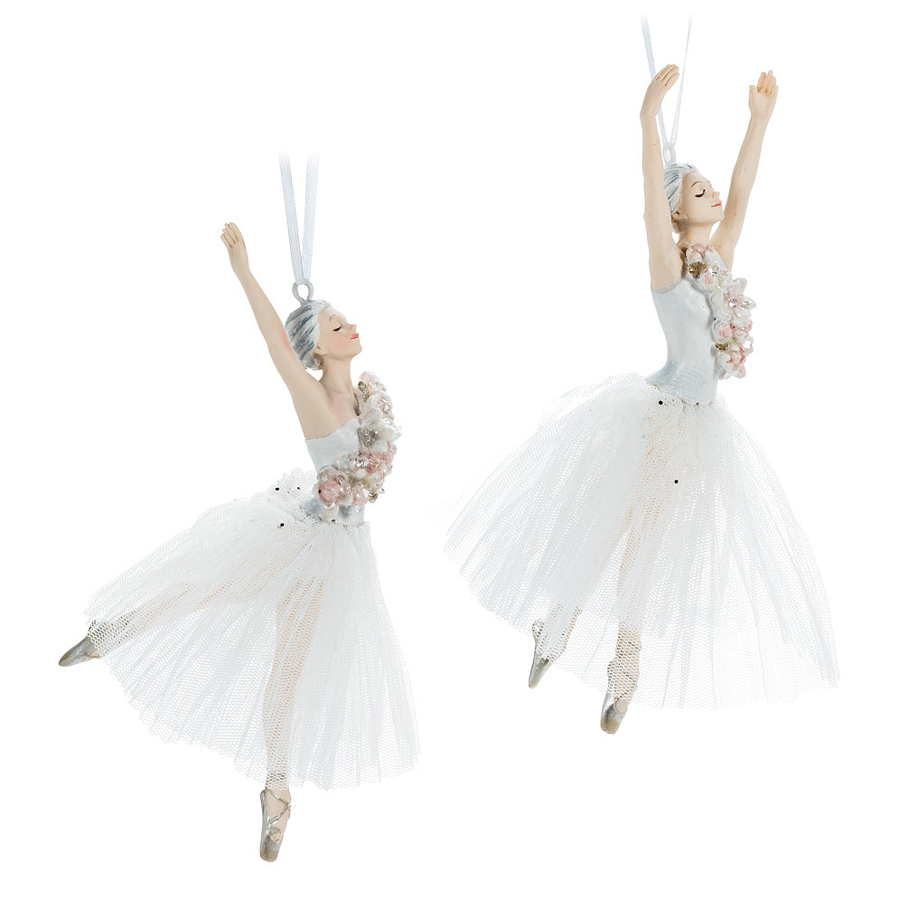 Ballerina Ornament | Putti Christmas Canada