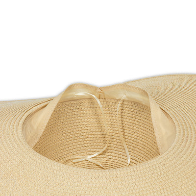 All Over Pom Pom Sun Hat