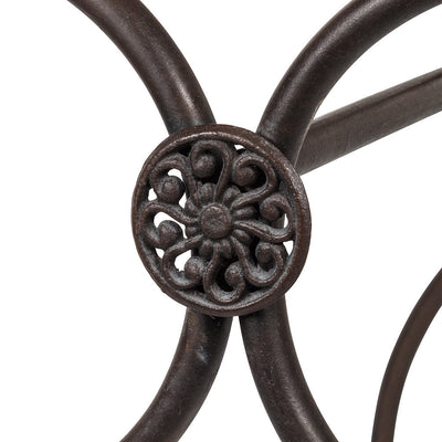 Classic Metal Table-Garden-AC-Abbott Collection-Putti Fine Furnishings