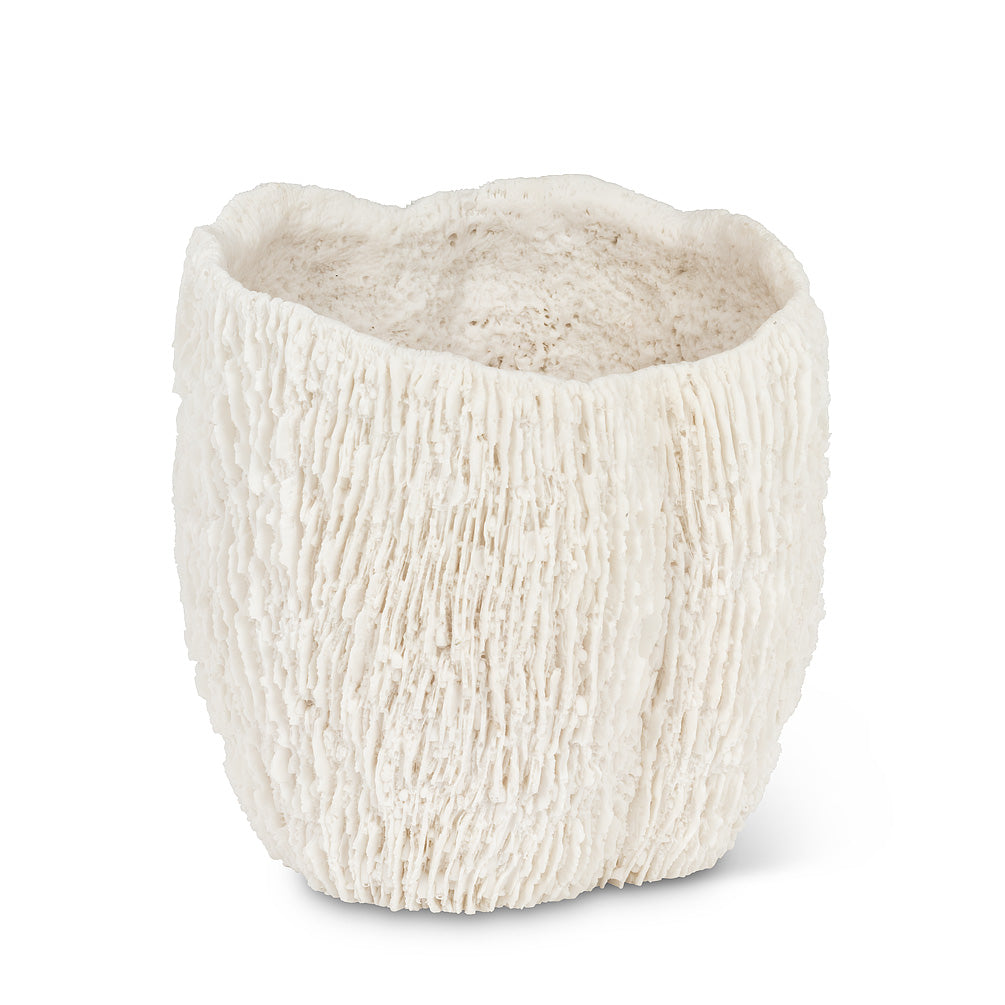 Coral Planter | Putti Fine Furnishings Canada