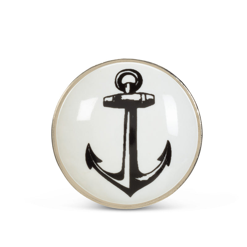 Anchor Knob | Putti Fine Furnishings Canada