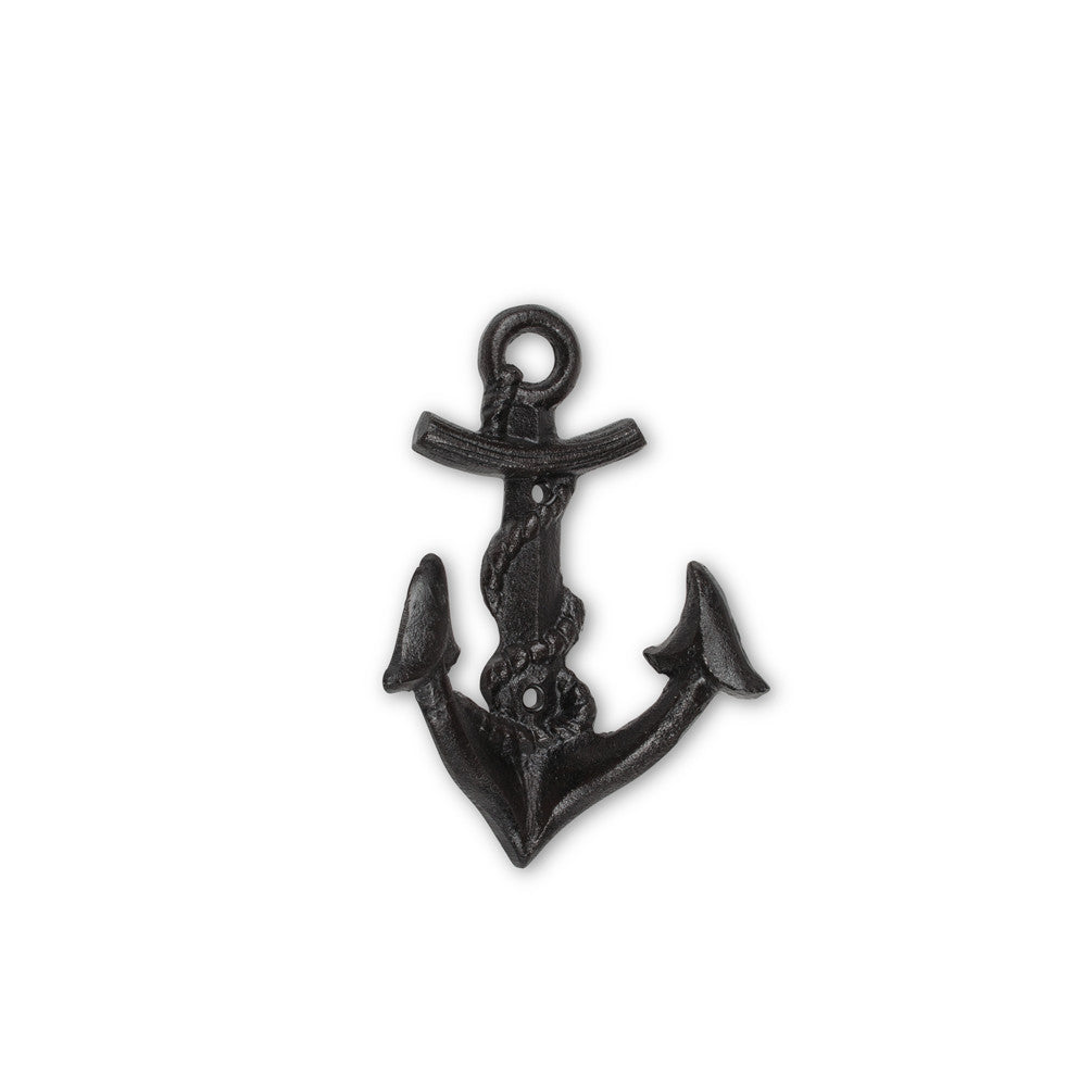 Anchor & Rope Hook-Accessories-AC-Abbott Collection-Putti Fine Furnishings