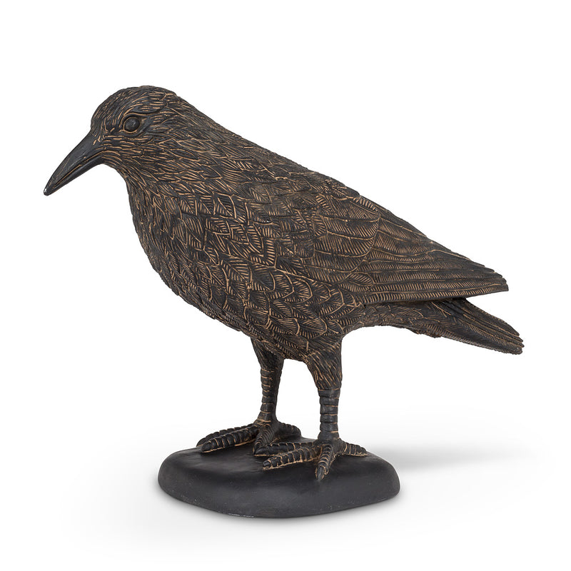 Standing Crow