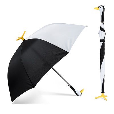 Penguin Stick Umbrella, AC-Abbott Collection, Putti Fine Furnishings