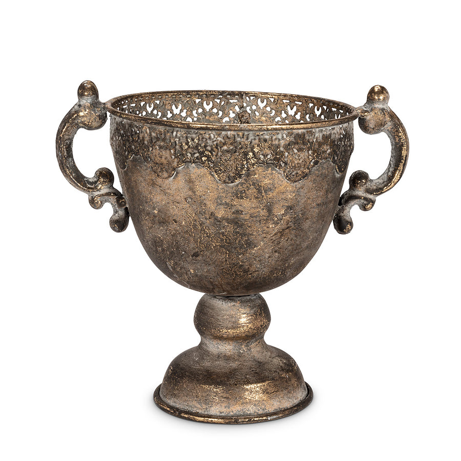 Medium Urn with Handles