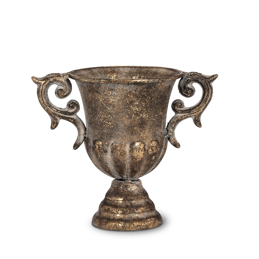 Small Urn with Handles, AC-Abbott Collection, Putti Fine Furnishings